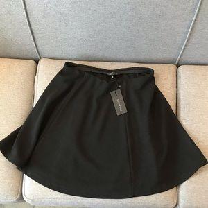 NWT Dynamite Flare Skirt